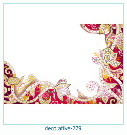 decorativo Photo Frame 279