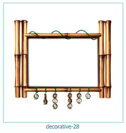 decorativo Photo frame 28