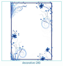 decorativo Photo Frame 280