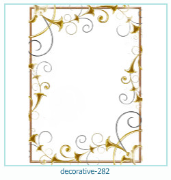 decorativo Photo frame 282