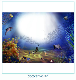 decorative Photo frame 32