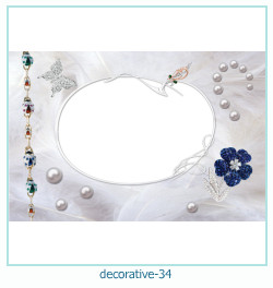 decorativo Photo frame 34
