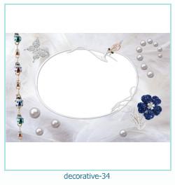 Photo cadre décoratif 34