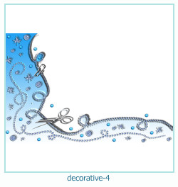 decorative Photo frame 4