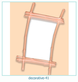decorative Photo frame 41