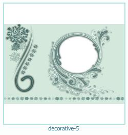 Photo cadre décoratif 5