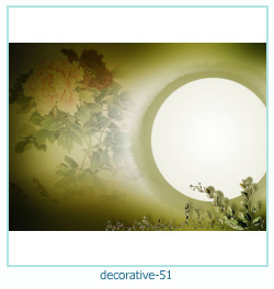 decorativo Photo frame 51