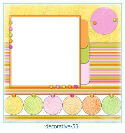 decorativo Photo frame 53