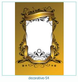 decorativo Photo frame 54