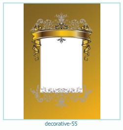 decorativo Photo frame 55
