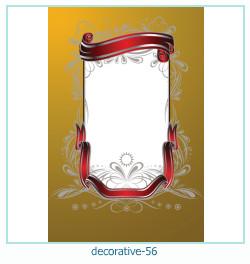 decorativo Photo frame 56