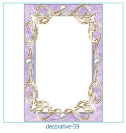 decorative Photo frame 59
