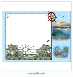 decorative Photo frame 6