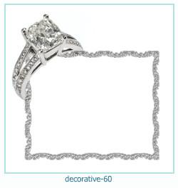 decorativo Photo frame 60
