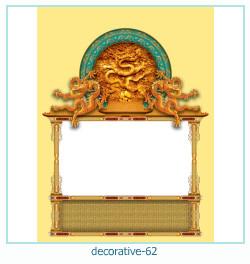 decorativo Photo frame 62