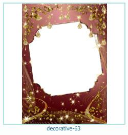 decorativo Photo frame 63