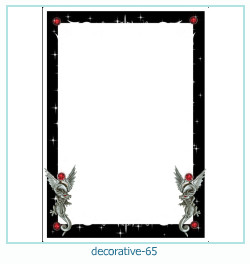 decorative Photo frame 65