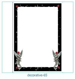 decorativo Photo frame 65