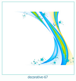 decorativo Photo Frame 67