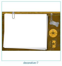 Photo cadre décoratif 7