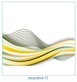decorativo Photo Frame 71