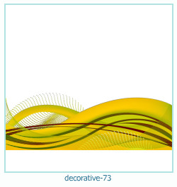 decorativo Photo Frame 73