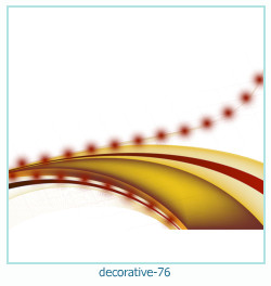 decorativo Photo Frame 76