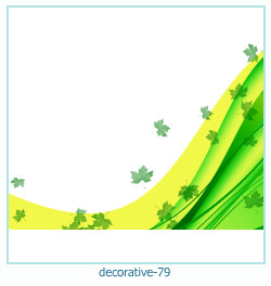 decorativo Photo Frame 79