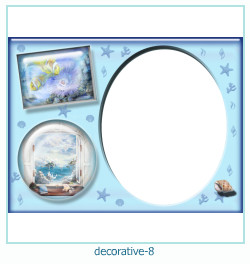 Photo cadre décoratif 8