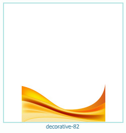 decorativo Photo Frame 82