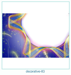 decorativo Photo Frame 83