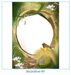decorativo Photo Frame 84