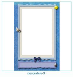 Photo cadre décoratif 9