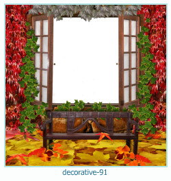 decorative Photo frame 91
