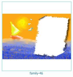 famiglia Photo frame 46
