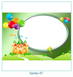famille Cadre photo 47