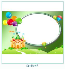 famiglia Photo frame 47