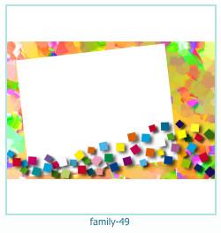 famiglia Photo frame 49