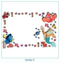 परिवार के फोटो फ्रेम 5