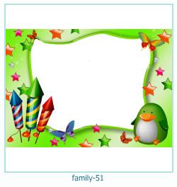 famiglia Photo frame 51