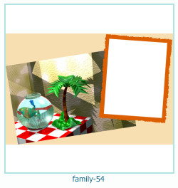 परिवार के फोटो फ्रेम 54