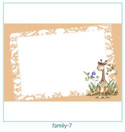 परिवार के फोटो फ्रेम 7