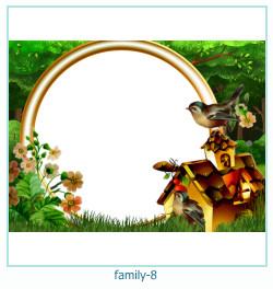 परिवार के फोटो फ्रेम 8