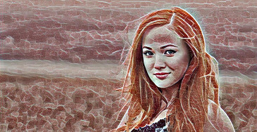 Mozaic dreamscope фото эффект