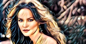 bosquejo 2 dreamscope efecto de la foto