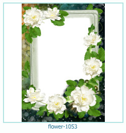flower Photo frame 1053
