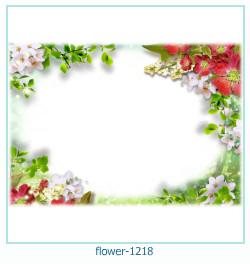 flor Photo Frame 1218