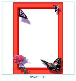फूल फोटो फ्रेम 131