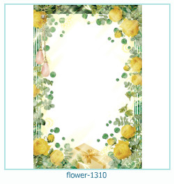 flower Photo frame 1310