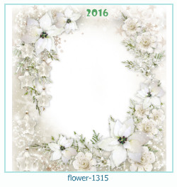 flower Photo frame 1315